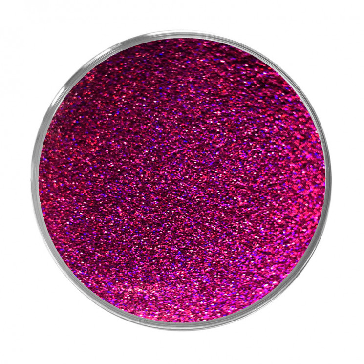 Глиттер Holographic Purple, 10г