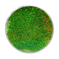 Holographic Light Green